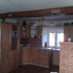 Rustikální kuchyně (1)