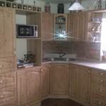 Rustikální kuchyně (4)