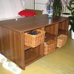 Tv stolek milan