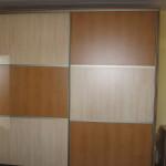 Vestavná skříň dilna 036