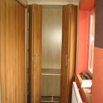 Vestavné skříně systém 2011 12