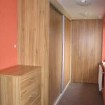 Vestavné skříně systém 2011 2