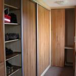 Vestavné skříně systém 2011 25