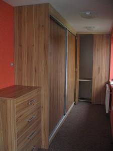 Vestavné skříně systém 2011 36
