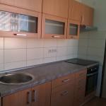 sektorová kuchyň